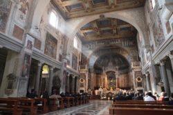 Bazilika Nanebevzetí Panny Marie a sv. Cyrila a Metoděje na Velehradě