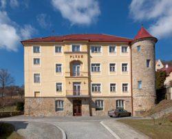 Penzion Plzeň
