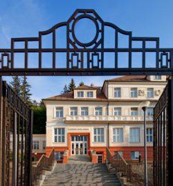 Hotel Morava Luhačovice